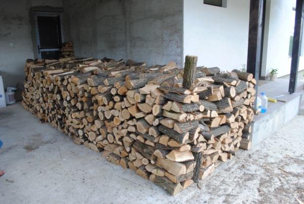 10 metri steri de lemne aranjari