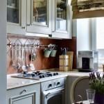 10-mobilier gri decor si mobilier provence amenajare bucatarie mica