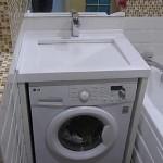 10-model chiuveta baie cu masina de spalat montata dedesubt