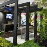 10-pergola minimalista metalica decor terasa moderna