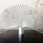 10-scaunul paun design inedit creatie Uufie