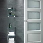 10-usa alba de interior jumatate plina jumatate sticla decor baie moderna