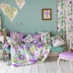 11-accente colorate de primavara decor camera copil