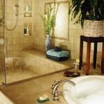 11-amenajare si decorare baie moderna conform principiilor Feng Shui
