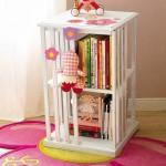 11-biblioteca miniatura pentru copii