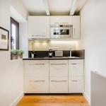 11-bucatarie noua moderna apartament mic 20 mp