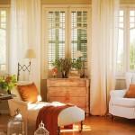 11-canapea bancheta otoman in coltul livingului