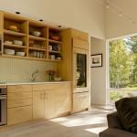 11-combina frigorifica integrata in mobila de bucatarie