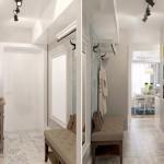 11-consola si bancuta mobila pentru holuri mici de apartament