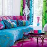 11-decor fresh si colorat living de vara