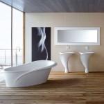 11-decor minimalist baie amenajata in stil modern