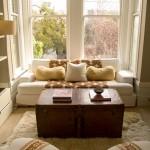 11-decor sufragerie mica in nuante de crem si ecru