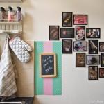 11-decoratiuni de perete bucatarie mica de 4 mp