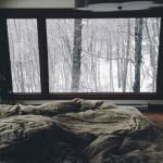 11-dormitor boem amenajat minimalist si simplu