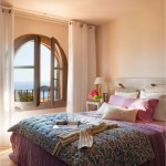 11-dormitor matrimonial casa cu etaj ferestre tamplarie lemn masiv