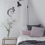 11-dormitor mic casa rustica dintr-un sat din Polonia