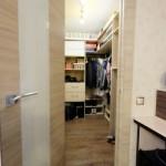 11-dressing spatios apartament cu 2 camere 42 mp