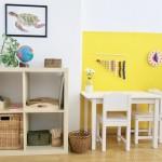 11-etajera pentru organizarea jucariilor camera copii Metoda Montessori