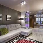 11-exemplu asortare pardoseala deschisa cu pereti in culori inchise