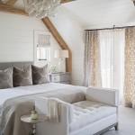 11-exemplu de accesorizare a textilelor dintr-un dormitor clasic