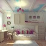 11-exemplu proiectare mobilier compact pentru camera copiilor
