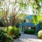 11-exterior casa din tinichea placata cu tabla ondulata actor Patrick Dempsey
