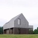 11-exterior casa modulara prefabricata cu etaj 121 mp Plusmodul
