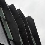 11-ferestre dormitoare etaj casa ecologica independenta Snohetta ZEB Norvegia