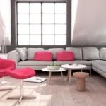11-fotoliu roz decor living neutru minimalist