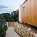 11-fundatie din piatra casa bioclimatica digitala NOEM Spania