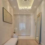 11-hol modern cu dressing oglinda si bancuta