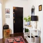 11-idei amenajare hol ingust apartament