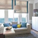 11-idei decorative pentru un living mic