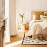 11-mic aranjament decorativ din plante verzi pentru un dormitor proaspat