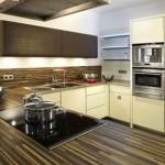 11-mobila wenge si vanilie decor bucatarie moderna
