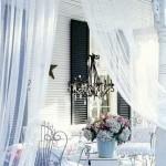 11-mobilier din fier forjat decor terasa amenajata in stil romantic shabby chic
