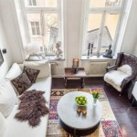 11-model amenajare living eclectic minimalist