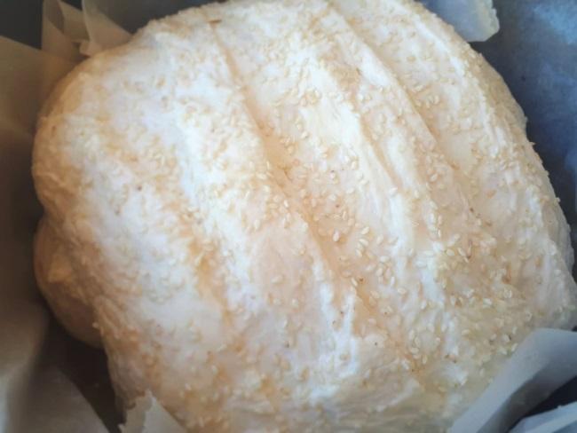 paine casa neframantata dospita cu susan