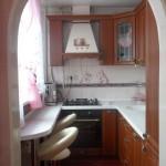 11-pervaz loc de luat masa bucatarie ingusta si mica apartament