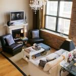 11-piese de mobilier din diferite stiluri in amenajarea unui living