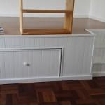 11-platforma din lemn DIY construita in dormitor