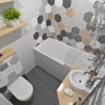 11-proiect amenajare interior baie cu aplicatie gratuita Planoplan