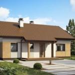 11-proiect casa fara etaj 77 mp cu 2 dormitoare