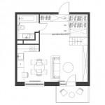 11-schita-compartimentare-interioara-garsoniera-35-mp