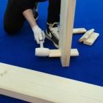 11-sistem de fixare a pieselor de lemn