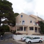 11-straduta din satul Asos insula Kefalonia