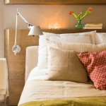 11-textile din tesaturi naturale in culori deschise amenajare dormitor iarna