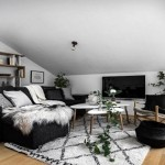 11-textile in amenajarea unui living modern sil scandinav