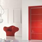 11-usa de interior rosie decor casa amenajata in stil modern minimalist