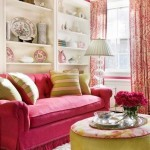 12-accente colorate living idei amenajare de vara